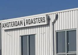 30ml Coffee Roasters wordt lid van Amsterdam Roasters