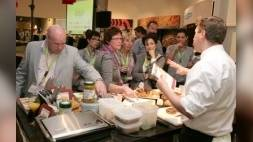 Alle workshops van de Lunchroomdag