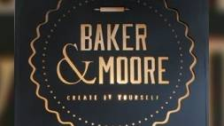 Baker&Moore Rotterdam geopend