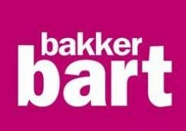 Bakker Bart start Facebook-pagina