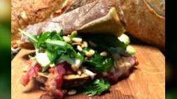Finalist 5: The Grilled Baker