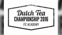 Finalisten Dutch Tea Championship 2016 bekend
