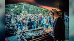 Food Truck festival TREK groot succes