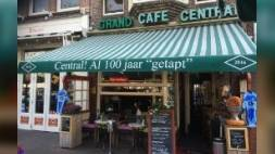 Grand Café Central Gouda wordt honderd