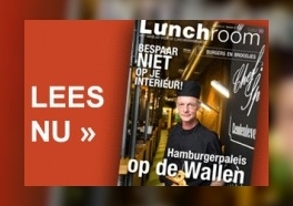 Gratis: digitale septembereditie van Lunchroom