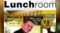 Gratis oktobereditie van Lunchroom
