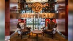 Hard Rock Amsterdam in de prijzen