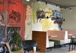 Healthy food restaurantketen eazie opent in Hilversum