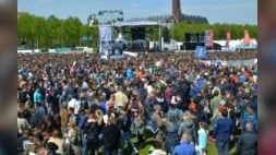 Hilton The Hague is partner Bevrijdingsfestival