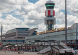 HMSHost International breidt uit naar Rotterdam The Hague Airport
