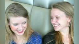 Interview: Lotte en Loes de Vos