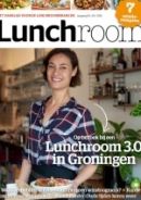 Lunchroom juni 2016