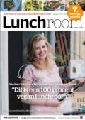 Lunchroom juni 2018