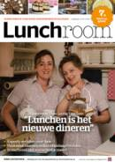 Lunchroom juni 2019