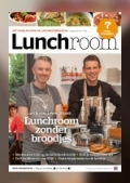 Lunchroom februari 2016
