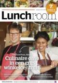 Lunchroom november 2017