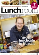 Lunchroom oktober 2016