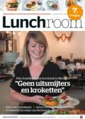 Lunchroom oktober 2018