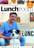 Lunchroom september 2016