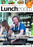 Lunchroom juni 2017