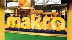 Masterclasses & demonstraties Makro Horecadag
