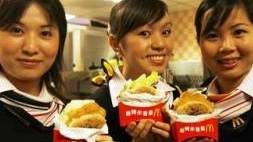 McDonald's 20 jaar in China