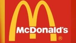 McDonald's is 'supporter van schoon'