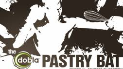 Nieuw op Horecava: 'The Dobla Pastry Battle'