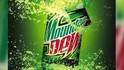 PepsiCo's Mountain Dew in Nederland