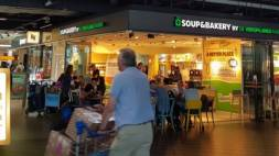 Soup & Bakery by De Verspillingsfabriek wint ABN AMRO Best Newcomer Retail Award