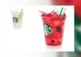 Starbucks introduceert zomerse koffies