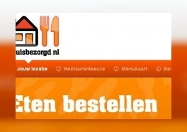 Thuisbezorgd.nl neemt pizza.fr over