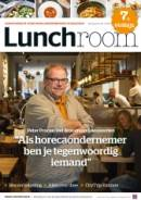 Lunchroom mei 2018