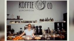 Van Start: Koffie & Co
