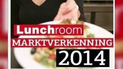 De lunchmarkt in kaart gebracht