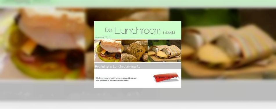Download raport 'De lunchroom in beeld'<