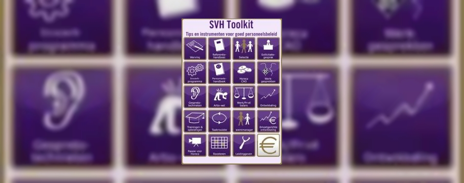 Word een HorecaHeld met de SVH-toolkit<
