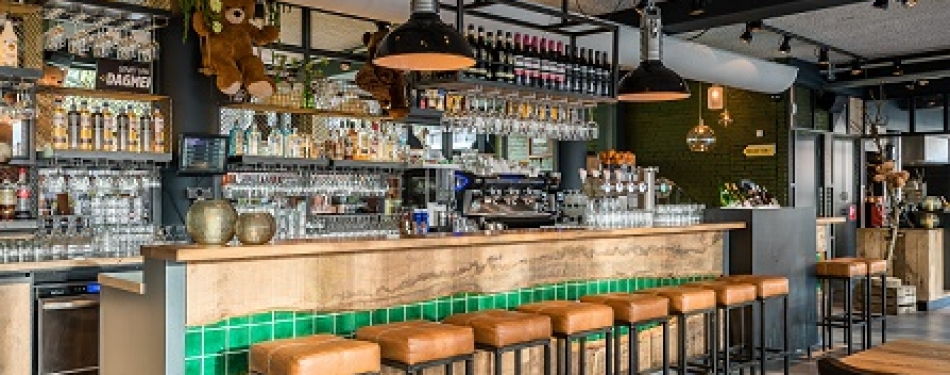 Restaurant Bobbie Beer in Almere ondergaat transformatie