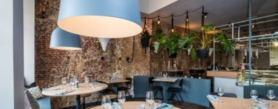 Spingaren restaurant & proeflokaal is geopend