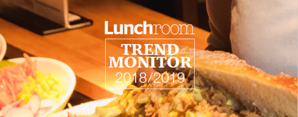 Gratis download: Lunchroom Trendmonitor