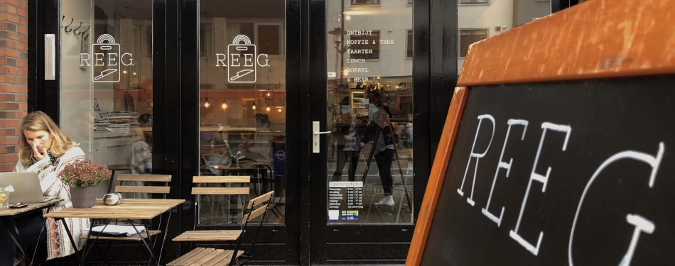 Op Reportage: Reeg, De Bilt [video]<