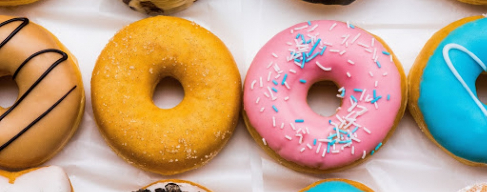 Dunkin' opent Pop up Store in Amsterdam The Style Outlet