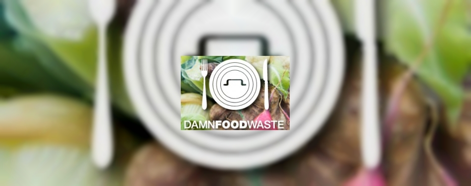 Damn Food Waste in Zwolle<