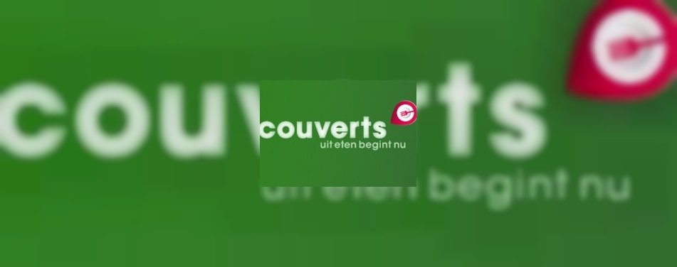 Couverts lijft Dinnersite in<